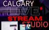 Calgary Live Stream Studio