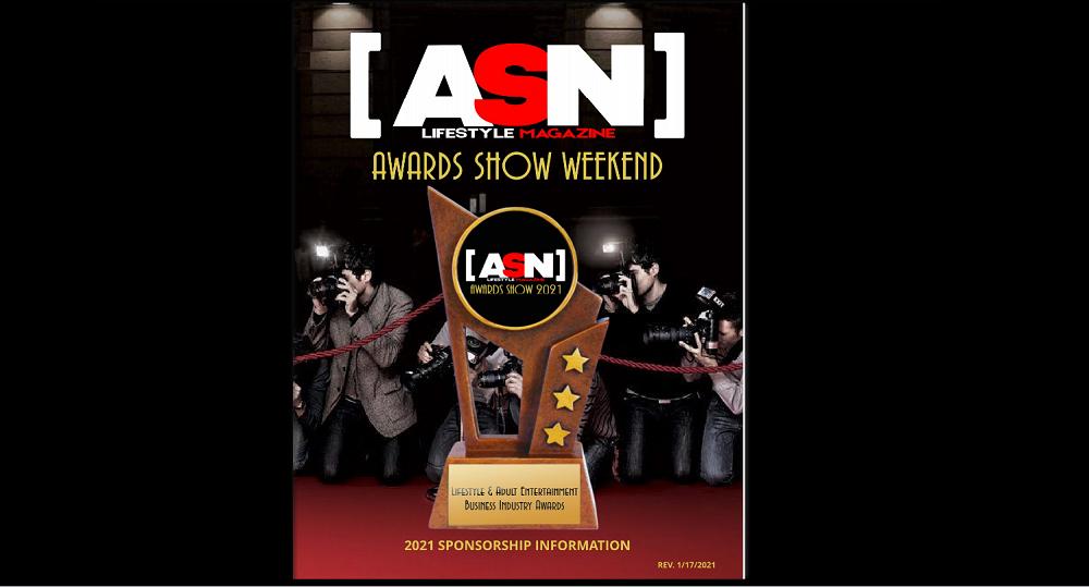 ASN Lifestyle Magazine Awards